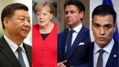Photo of 'We cannot allow China demolish us,' Spain, Italy and Germany are transforming FDI guidelines fearing hostile takeover by China