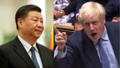 Photo of China loses large as Uk finally follows USA's direct, prepares a 3-year approach to take out Huawei from its sector