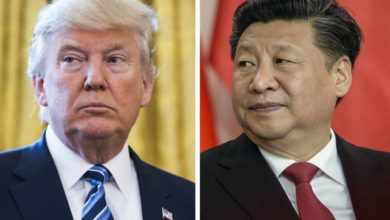 Photo of Trump requires three concrete back again-to-back again choices versus China
