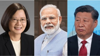 Photo of 'Not Chinese, but Taiwanese buyers allowed,' For the initial time India has denounced One-China coverage