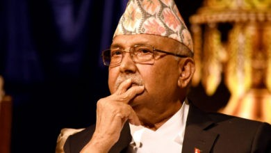 Photo of Indo-China war-like situation drives a wedge in the Nepal Communist Celebration and PM Oli could get rid of his seat