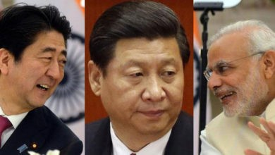 Photo of As China itches for war with India, it needs a fact check from India's ally Japan