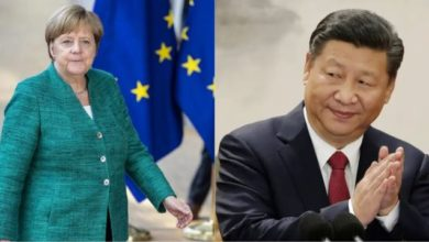 Photo of The European Union chooses China about the US. However again