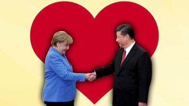 Photo of China and EU are actually, madly and deeply in really like with just about every other