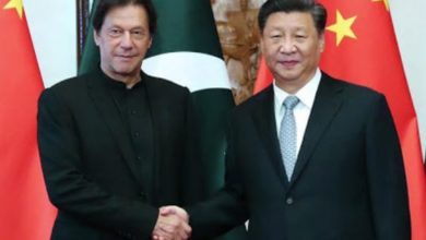 Photo of Why the planet ought to condemn not just China but also Pakistan