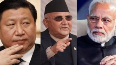 Photo of Nepal moves ahead with map such as Indian territories as Oli will get support from Parliament