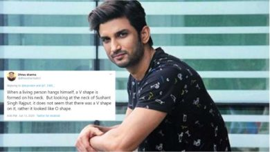 Photo of Social Media is uglier than mainstream media. Coverage of Sushant Singh Rajput's demise proved it