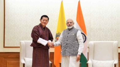Photo of 'India loses Bhutan,' Indian media and Congress peddle anti-Modi agenda, their propaganda will get busted
