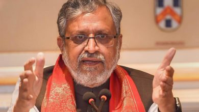 Photo of Sushil Modi has under no circumstances allowed a youthful BJP leader to rise in Bihar, now he is focusing on even NDA leaders