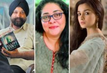 Photo of 'Meghna did a blunder with Raazi, I was backstabbed,' Harinder Sikka tears into Raazi director Meghna Gulzar