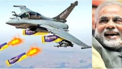 Photo of 'Stop the band, baaja, baaraat,' Still left-liberals and Congress have a nuts meltdown as Rafale jets arrive in India