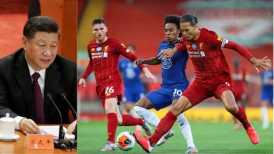 Photo of China's English Premiere League downgrade is a major Self-Intention