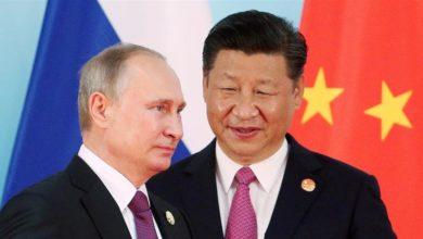 Photo of 'This is our land,' China now promises Russia's Vladivostok as part of its territory