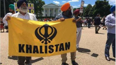 Photo of India bans 40 websites of professional-Khalistan 'Sikhs For Justice' for selling Referendum 2020