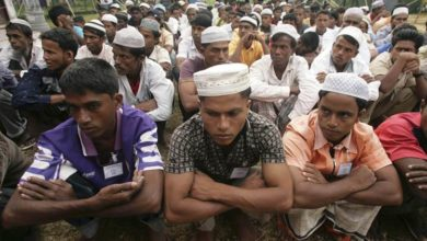 Photo of Rohingyas and Muslims from Afghanistan are utilizing the loopholes in CAA to get Indian citizenship