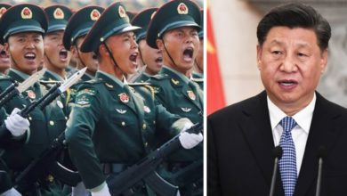 Photo of 'We are acquiring isolated,' China's PLA is not joyful with Xi Jinping's antics and there could be a coup