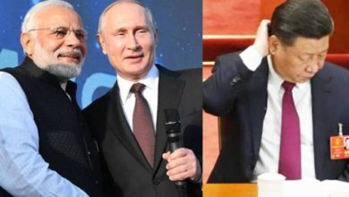 Photo of 'We want peace with India,' a belligerent China turns pacifist to help you save encounter at assembly with Russia and China