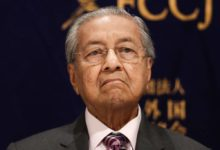 Photo of 'Going towards India was a significant oversight,' A broken Mahathir admits after slipping from power in Malaysia