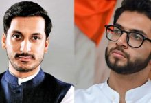 Photo of By celebrating Ram Mandir, Parth Pawar is setting up a persona cult, and the strategy is to take Aaditya Thackeray down
