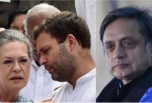 Photo of As Shashi Tharoor eyes Congress president's chair, need to we say Bye Bye Tharoor previously?