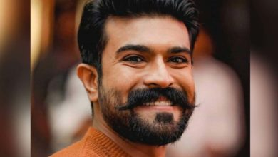 Photo of Ram Charan to start with preference to Acharya not RRR