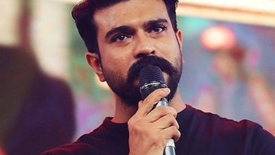 Photo of Ram Charan voice to get Rs 250 Cr
