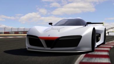 Photo of 0-60 mph in just 2 seconds! The Hydrogen-powered Hyperion XP-1 Supercar is coming soon