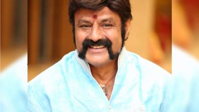 Photo of Balakrishna doesn't want to resume his future shortly