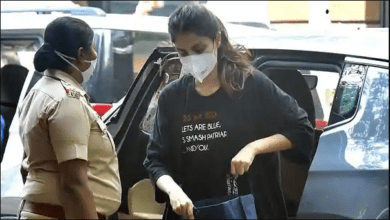 Photo of Rhea's arrest is all established to open a can of worms for Bollywood drug industry and they are visibly shaken