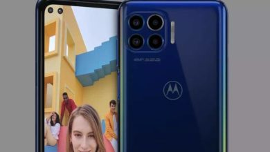 Photo of Motorola is launching this smartphone with cheap 5G technology, find out the price and specification