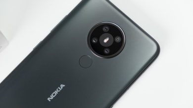 Photo of Nokia 3.4 features leaked on Twitter, triple camera set-up with 4000 mAh battery