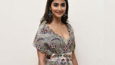 Photo of Pooja Hegde to obtain a property in Hyderabad