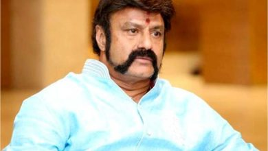 Photo of Spot-on casting: Encouraging Star a villain for Balakrishna