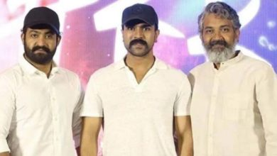 Photo of Why are Ram Charan and Jr NTR not putting pressure on Rajamouli?