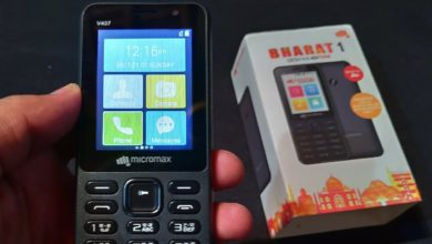 Photo of These 3 feature phones have 4G Volte support, starting from 1500 rupees