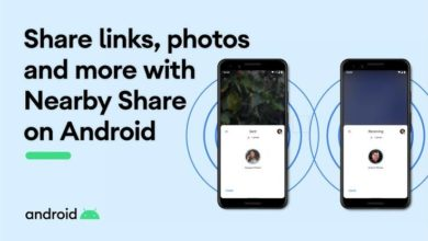 Photo of Google itself has introduced the alternative of ShareIt, learn how to use Nearby Share