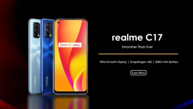 Photo of Realme C17's feature was leaked before the launch, there will be a Snapdragon 460 processor