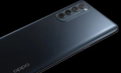 All features of Oppo Reno 5 Pro 5G leaked before launch, seen on HDR10 + website