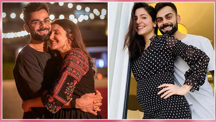 Anushka Sharma to have Virat Kohli by her side during her baby's delivery; here's how | Bollywood Bubble