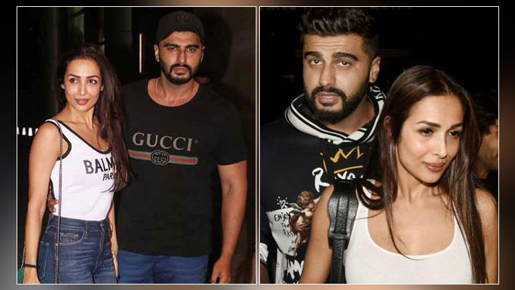 """Arjun Kapoor shows off lady love Malaika Arora in his recent post; asks fans, """"Check her out"""" 