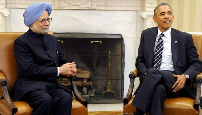 Barack Obama's book says Sonia let Manmohan become PM because he was not a threat to Rahul's succession