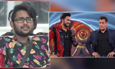 Bigg Boss 14: Jaan Kumar Sanu to get evicted from the house? | Bollywood Bubble