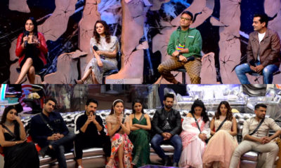 Bigg Boss 14 Written Updates, Day 56: Panelists are seen grilling the contestants | Bollywood Bubble