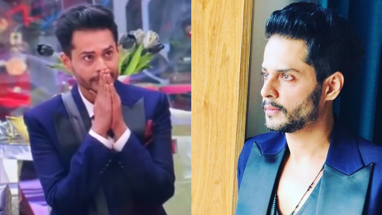 Bigg Boss 14: Shardul Pandit to be evicted from the house? | Bollywood Bubble
