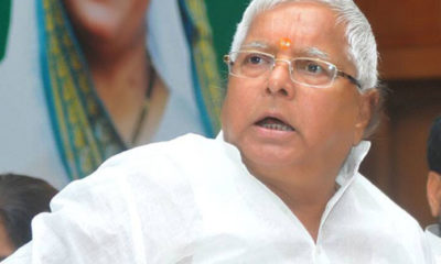 Bihar: 'Jailed' Lalu called NDA MLAs for poaching, says BJP's Sushil Modi