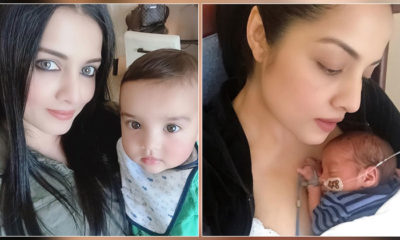 """Celina Jaitly opens up about losing her son in a heartbreaking note; says, """"We went through immense heartache"""" 