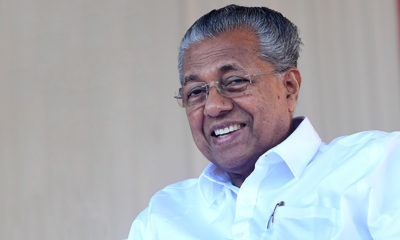 Controversial Section 118A of Kerala Police Act 'on hold': Pinarayi Vijayan