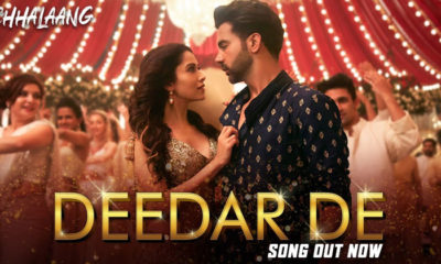 Deedar De Song: Another remix massacre of a popular foot-tapping dance number   Bollywood Bubble