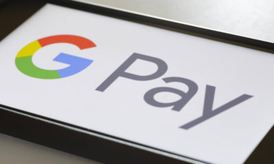 Google Pay can be used for free in India, no transaction charges