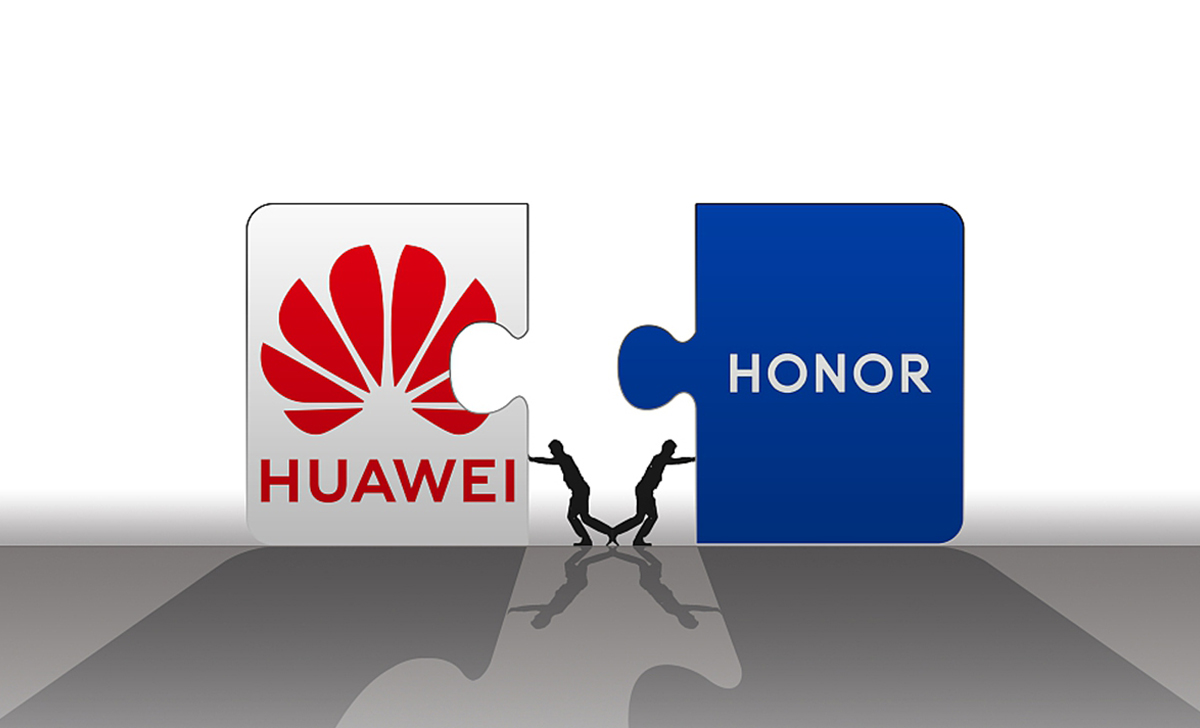 Huawei sold the Honor brand, promising to bring smartphones as before